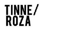 Tinne-Roza.com · welcome
